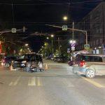 В Кирове 18-летняя мотоциклистка получила травмы в результате аварии